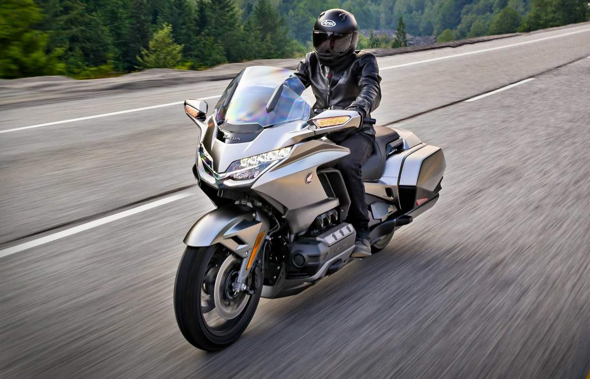 How To Find The Best Touring Motorcycle Reviews