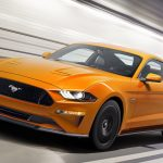 All About Ford Mustang – V8 Mustang For Your GPS